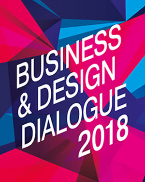 Business & Design Dialog 2018